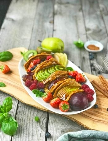 sunde pandekager