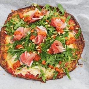 squash pizzabund